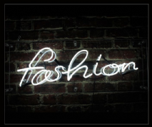 Fashion Neon Sign